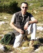 Asen Ignatov : Tour leader and wildlife artist